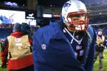 Report: Gronkowski to Have Back Surgery on Tuesday