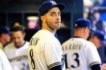 Ryan Braun Targeting Return Before All-Star Break