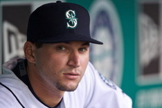 Seattle Mariners: Mike Zunino Is Now the Man Behind the Plate