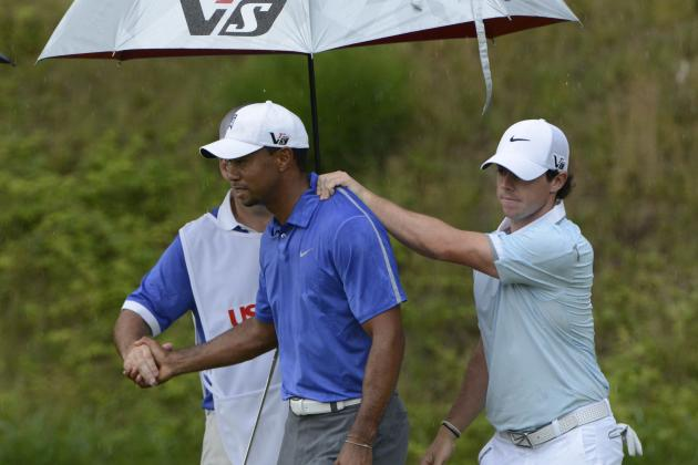 US Open Golf 2013: What to Expect from Golf's Biggest Superstars on Day 3