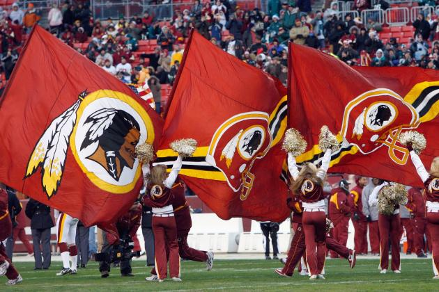 Washington Redskins Can Please Everyone by Renaming  The Team The 'Skins'