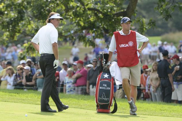 US Open Golf TV Coverage 2013: Updated Times, Online Info, Listings for Saturday