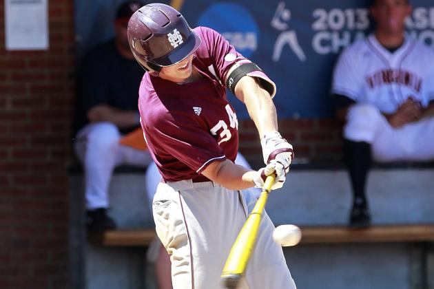 College World Series 2013: Position Players to Watch in Championship Playoff