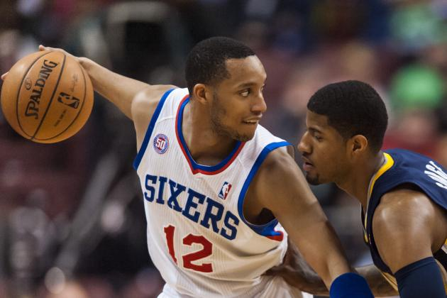 Evan Turner's Offseason to-Do List for Maximizing Potential Next Season