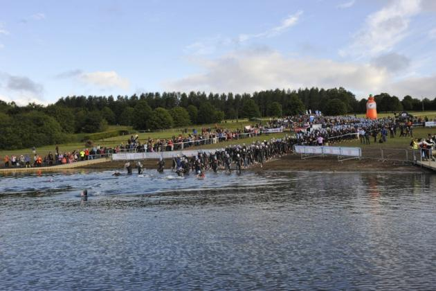 Ironman UK 2013: Route, Date, Start Time, and TV Info