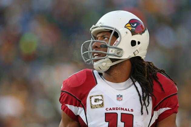 Fitzgerald Learning to Play 3 Spots in New Offense