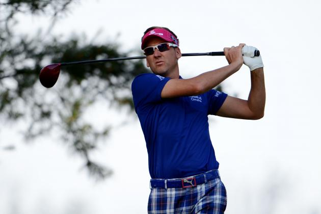 US Open Golf 2013 Leaderboard: Latest Day 3 Scores from Merion