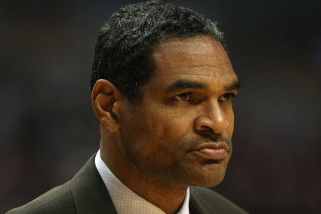 Detroit Pistons Hiring of Maurice Cheeks Is Deja Vu All over Again