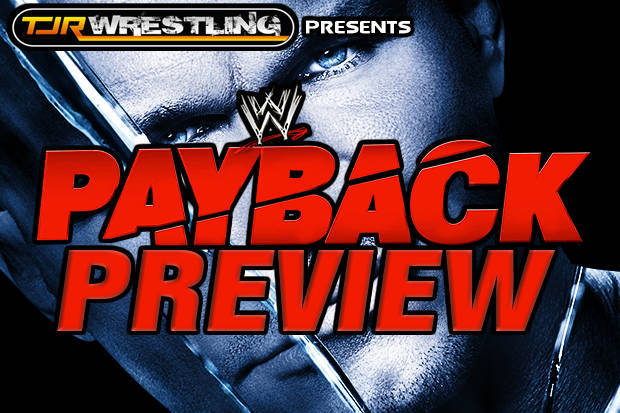WWE Payback Preview; Cena over Ryback, Jericho over Punk & More!