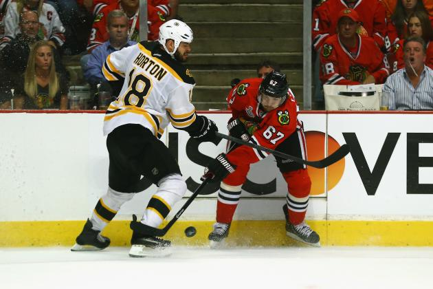 2013 Stanley Cup Final: Game 2 Primer for Chicago Blackhawks vs. Boston Bruins
