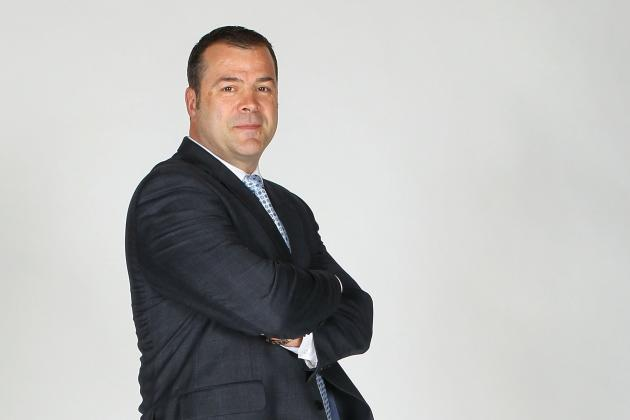 Report: New York Rangers Expected to Make Alain Vigneault Next Head Coach