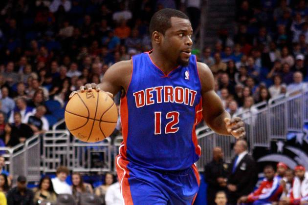 Knicks Rumors: Why Point Guard Will Bynum Would Be Perfect Signing for New York