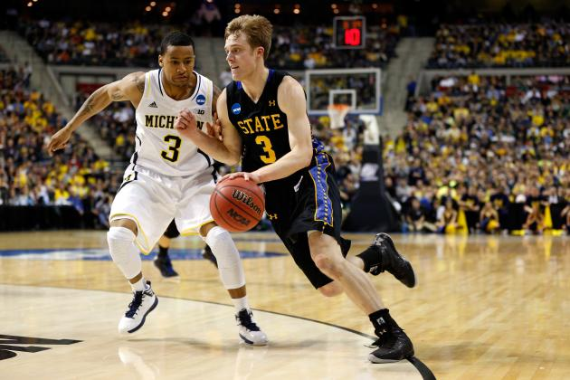 Nate Wolters Traded to Philadelphia 76ers: Scouting Report and Analysis