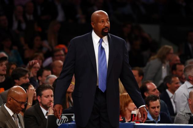 Is Mike Woodson Facing a Do-or-Die Season with NY Knicks in 2013-14?
