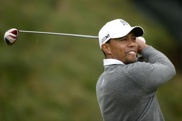 US Open Championship 2013: Stars Who Won't Rebound from Slow Start
