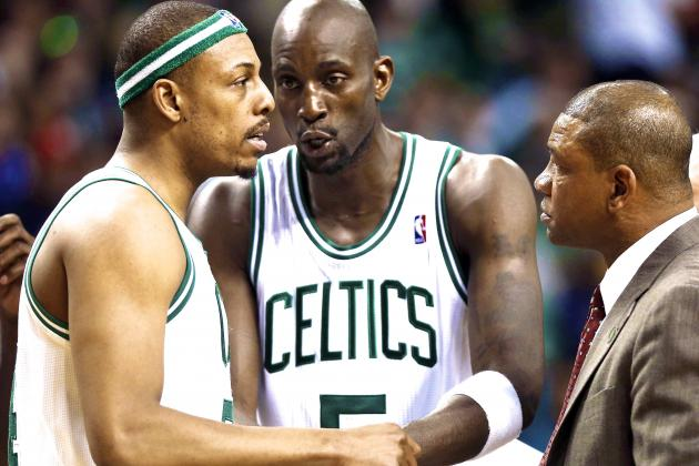 What Would Package Deal of Rivers, Pierce and Garnett Look Like for LA Clippers?