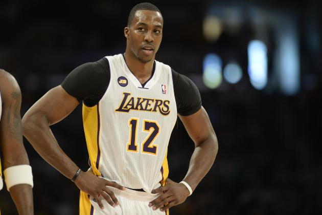 Lakers Rumors: Comparing Dwight Howard Sign-and-Trade to Clippers and Rockets