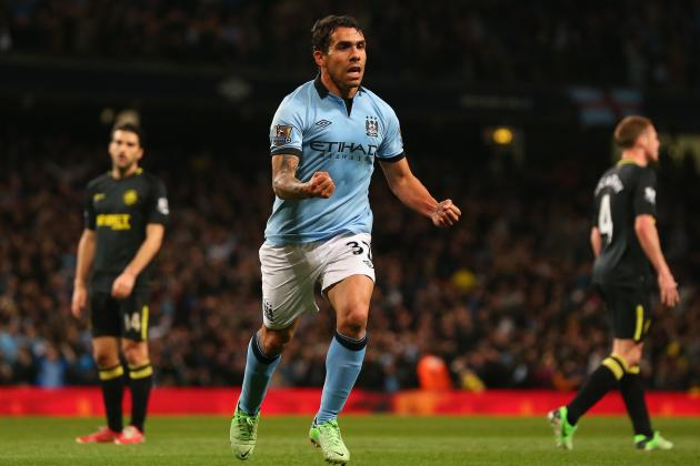 Why Carlos Tevez Can Be a Great Signing for Milan This Summer