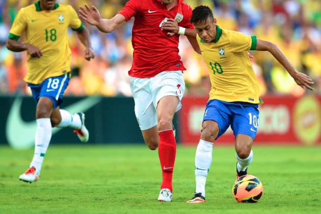 Brazil vs. Japan: Live Score, Highlights, Recap