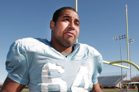 Math 'Genius' John Urschel Is a Pretty Good Football Player