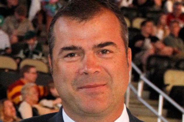 Report: Alain Vigneault to Become Rangers Coach