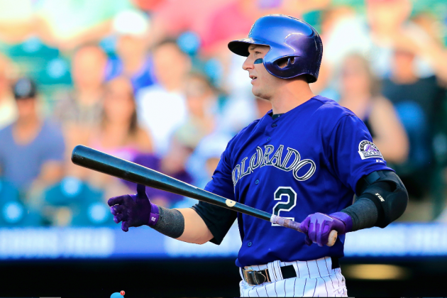 Is Superstar Troy Tulowitzki Forever Doomed to Wear Injury-Prone Moniker?