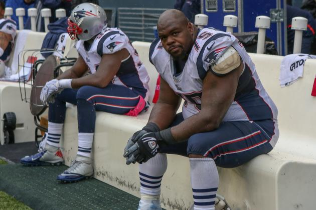 Breaking Down Vince Wilfork's Impact on the New England Patriots Defense