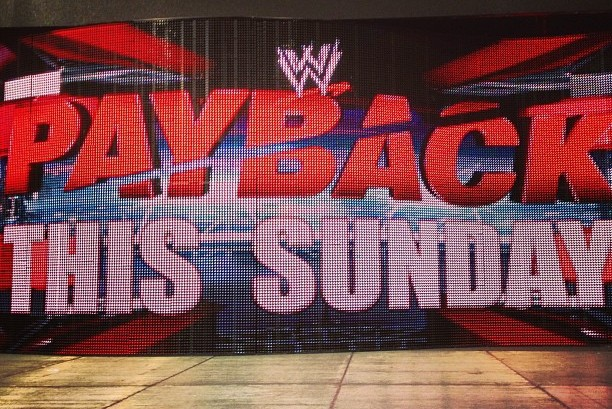 WWE Payback 2013: Last-Minute Projections for Every Match
