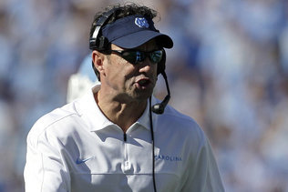 Larry Fedora Ready for Tar Heels to Make Another Leap Forward