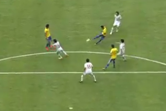 Brazil's Neymar Opens Confederations Cup With Incredible Golazo  vs. Japan