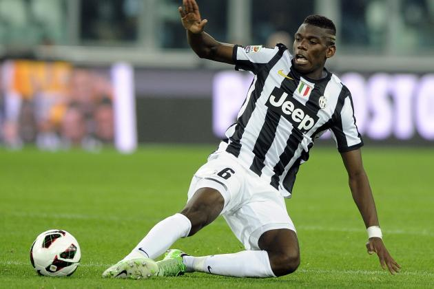 Why Paul Pogba Would Be a Great Foil For Jack Wilshere at Arsenal