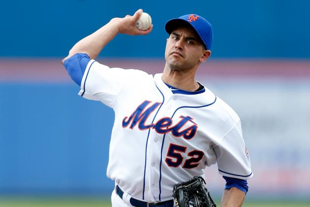 Report: Mets Will Promote RHP Carlos Torres