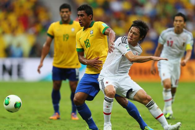 Reckless Brazil: 3-0 Victory Over Fatigued Japan Masks Consistent Issues