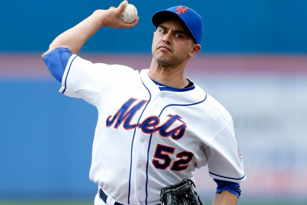 Source: Carlos Torres to Join Mets