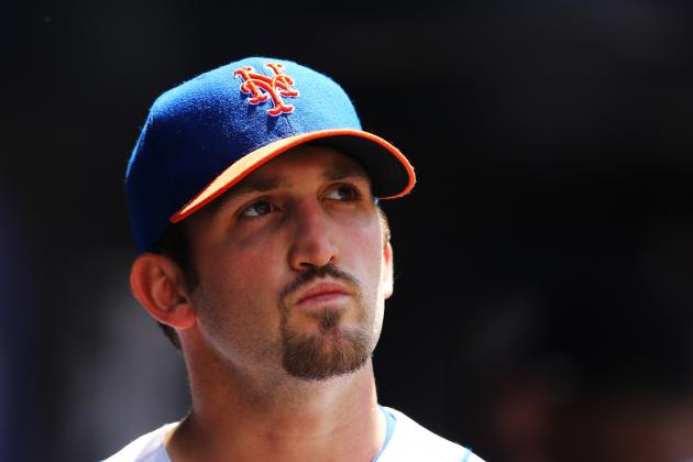 Mets Stumble to Third Straight Loss