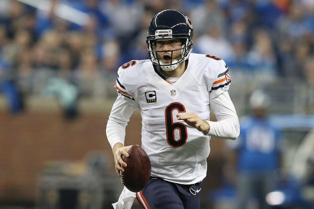 Big Changes in 2014 Unavoidable for Bears