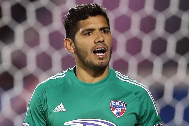 SAVE: Fernandez with an Unbelievable Save