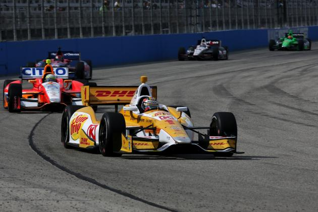Milwaukee IndyFest 2013 Results: Reaction, Leaders and Post Race Analysis