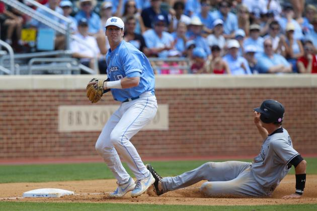 College World Series 2013: Breaking Down Best Pro Prospects in Thrilling Event