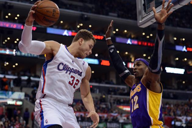 Lakers Trade Rumors: Clippers Weighing Blake Griffin-for-Dwight Howard Offer