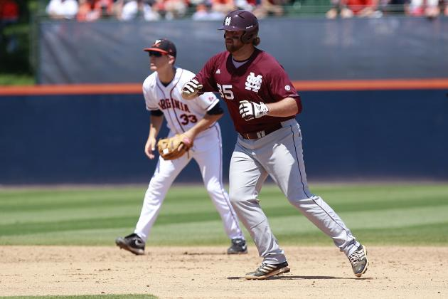 College World Series Results 2013: Scores, Highlights and Recap