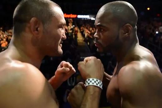 UFC 161 Live Streaming: How to Watch Rashad Evans vs. Dan Henderson Online