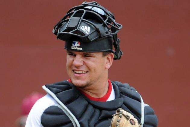 Indiana's Kyle Schwarber Looks to Shine on Opening Day at  the CWS
