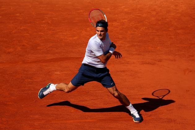 Gerry Weber Open 2013: Roger Federer Will Carry Momentum into Wimbledon