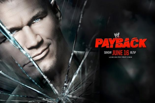 WWE Payback Live Results, Reaction and Analysis