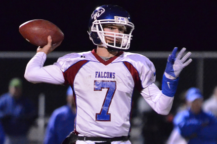 In-State QB Logan Marchi Commits to UCONN