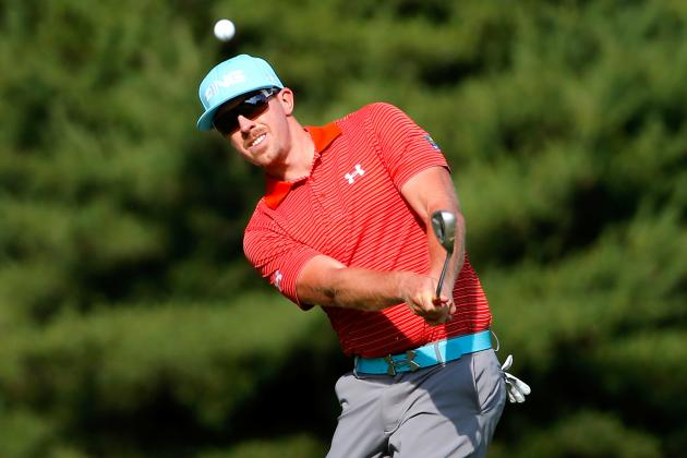 US Open Golf 2013 Leaderboard: Expert Reaction to Day 3 Results