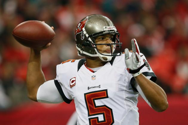 Predicting Josh Freeman's 2013 Fantasy Football Season