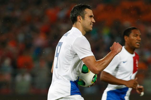 World Cup Qualifying: Why the European Format Should Change