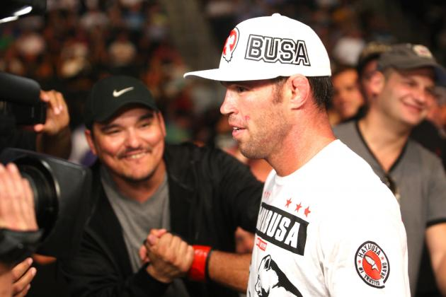 UFC 161 Results: What We Learned from Jake Shields vs. Tyron Woodley
